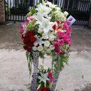 Jual Stand Flower Murah di Jakarta