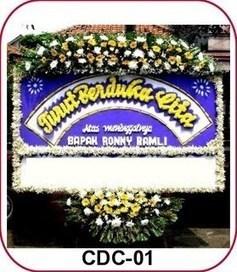 Toko Bunga Jatimulya Depok