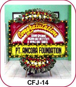 Toko Bunga Gandasari Tangerang