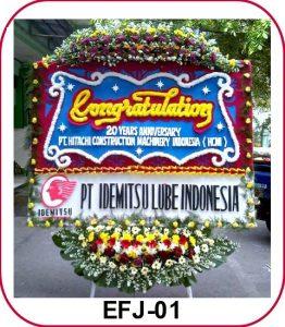 Toko Bunga Di Karet Jakarta