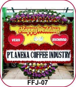 Toko Bunga Pengadegan Jakarta Selatan