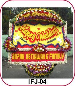 Toko Bunga Grogol Jakarta Barat
