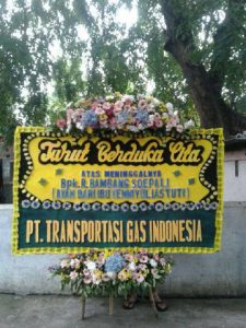 Toko Bunga Di Pondok Cabe