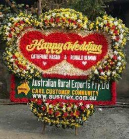 Toko Bunga Lebak Bulus Jakarta