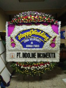 Toko Bunga Di Pondok Labu Jakarta