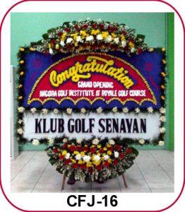 Toko Bunga Slipi Jakarta