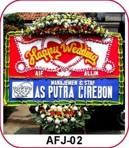 Toko Bunga Cempaka Putih Jakarta