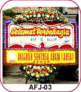 Toko Bunga Gerendeng Tangerang