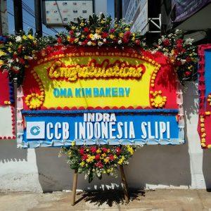 Toko Bunga Di Cililitan Jakarta Timur