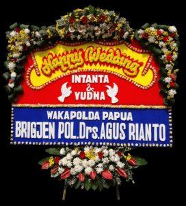 Toko Bunga Jatinegara Kaum Jakarta Timur