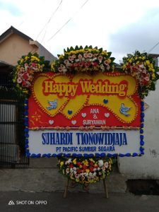 Toko Bunga Di Kembangan Jakarta