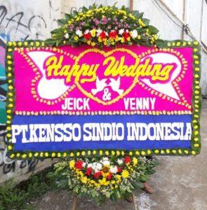 Toko Bunga Di Bidaracina Jakarta Timur