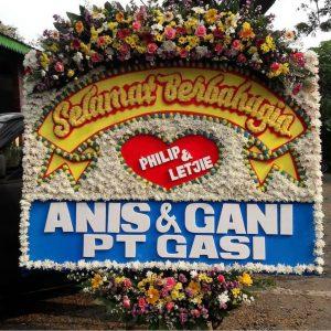 Toko Bunga Di Poris Gaga Tangerang
