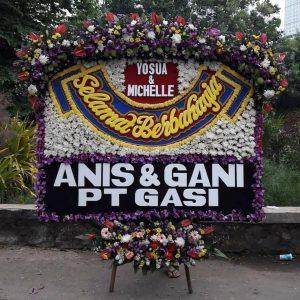 Toko Bunga Cilendek Barat Bogor