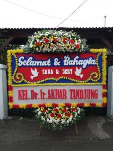 Toko Bunga Murah Tebet