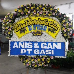 Toko Bunga Antapani Kidul Bandung
