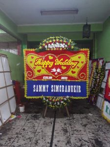 Toko Bunga Jagakarsa Jakarta
