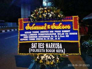 Toko Bunga RangkapanJaya Depok