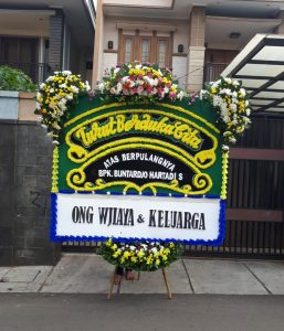 Toko bunga bojongsari Depok
