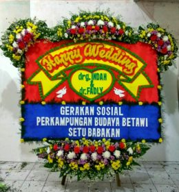 Toko Bunga Di Cipete Tangerang