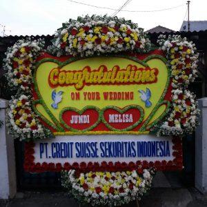 Toko Bunga Cibuntu Bandung