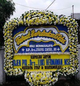 Toko Bunga Hegarmanah Bandung
