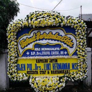 Toko Bunga Panyileukan Bandung