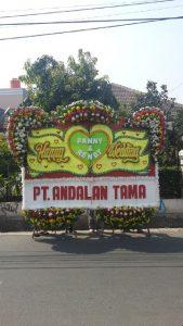 Toko Bunga Pancoran Jakarta