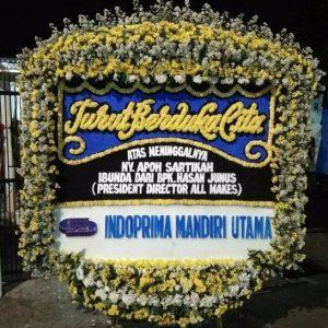 Toko Bunga Di Bukit Duri Jakarta