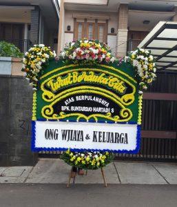 Toko Bunga Rawa Terate Jakarta