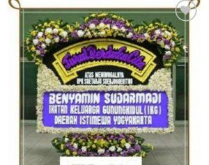 Toko Bunga Kebon Jeruk Jakarta