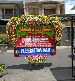 Toko Bunga Rawaterate Jakarta Timur