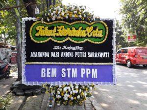Toko Bunga Kramat Jati Jakarta