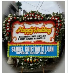 Toko Bunga Galur Jakarta Pusat