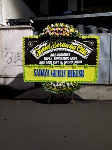 Toko Bunga Pondok Bambu Jakarta