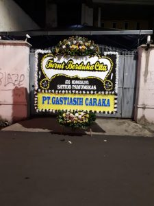 Toko Bunga Di Kreo Tangerang