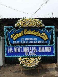 Toko Bunga Ceger Jakarta