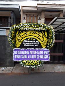 Toko Bunga Pondok Kopi Jakarta